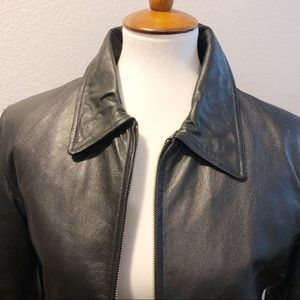 Wilsons Leather Jackets & Coats - Wilson's Leather Jacket Sz Med